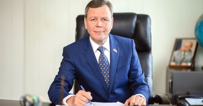 Сергей Абрамов: Сегодня Россия твердо идет по пути укрепления своего могущества и авторитета в мировом сообществе