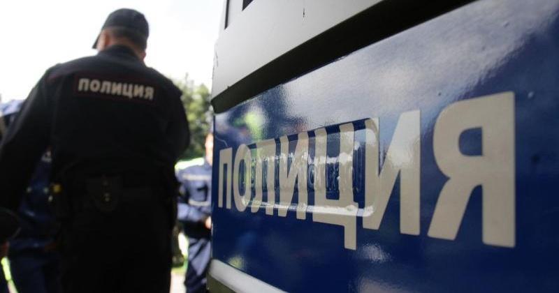 Полицейские в Магадане по горячим следам установили мужчину, совершившего кражу