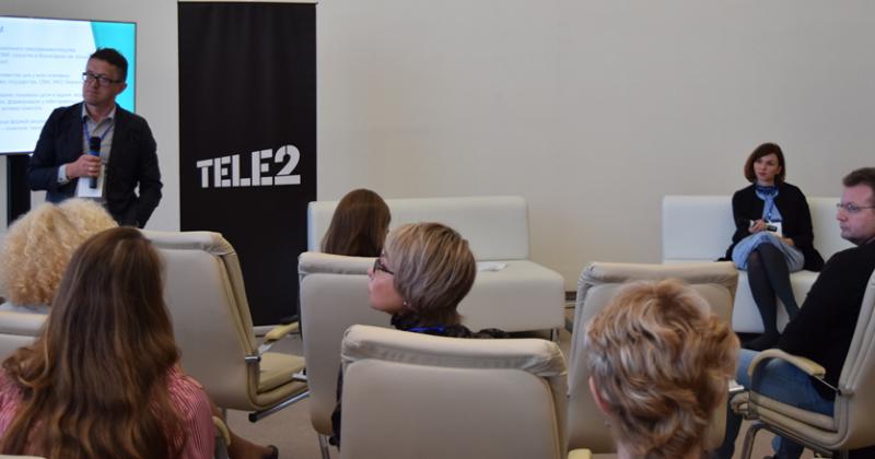 Tele2 вдохновила дальневосточных социальных предпринимателей на перемены