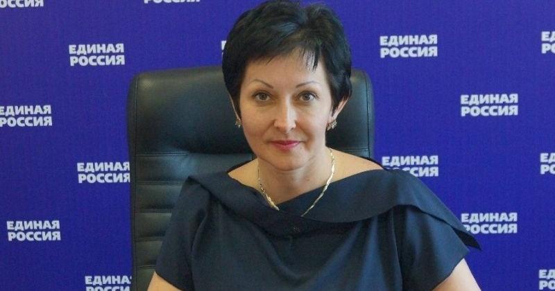 Оксана Бондарь: В федеральном бюджете дополнительно учтены важные социальные запросы Колымы