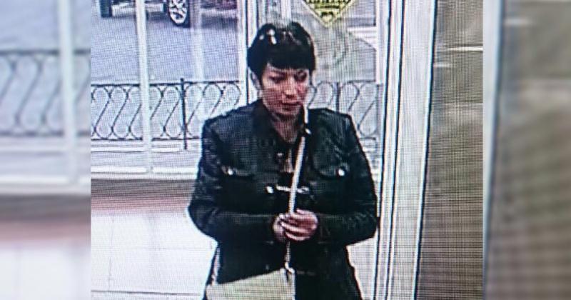 Отделом МВД России по г. Магадану по подозрению в совершении преступления разыскивается женщина