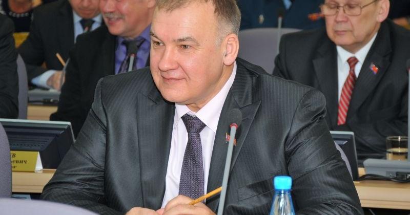 «Соглашение о социальном партнерстве с рыбодобывающими компаниями позволит обеспечить колымчан красной рыбой целый год», - Михаил Тумашов