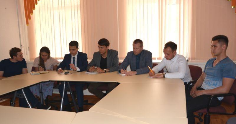 Молодежная общественная палата при Магаданской областной Думе поднимет проблемы трудоустройства молодежи