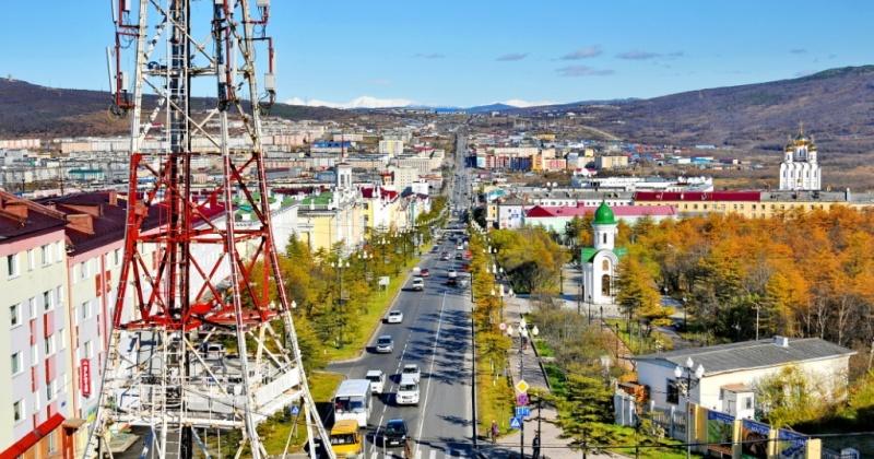 Два миллиона рублей выделил бюджет Магаданской области на поддержку малого и среднего бизнеса