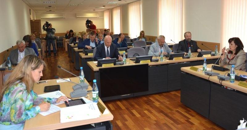 Колымские парламентарии намерены внести поправки в региональное налоговое законодательство