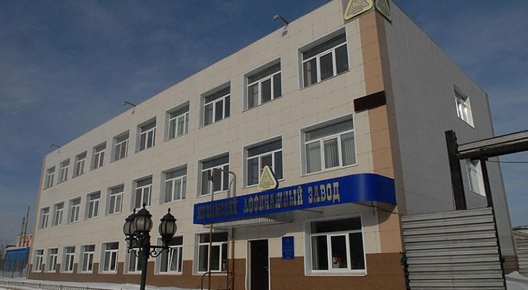Процедура банкротства Колымского аффинажного завода продлена еще на шесть месяцев