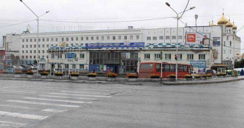 Пять новых автобусов купят для межмуниципальных пассажирских рейсов на Колыме