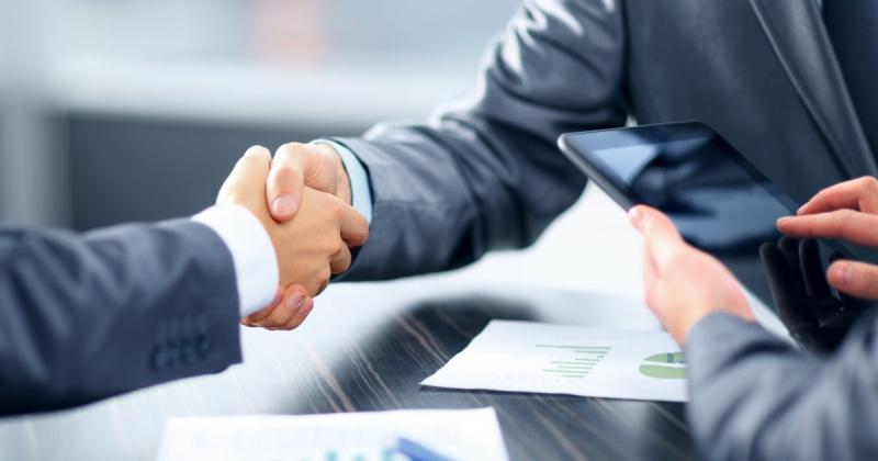 Удаленный офис федеральной корпорации по развитию малого и среднего предпринимательства появится в Магаданской области