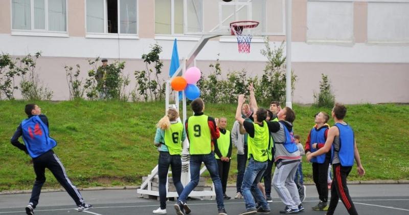 Завершил работу лагерь для юных магаданских спортсменов при МАУ «Городской стадион»