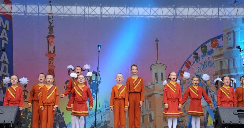 Юные вокалисты Магаданской области посетят Международный детский центр «Артек»