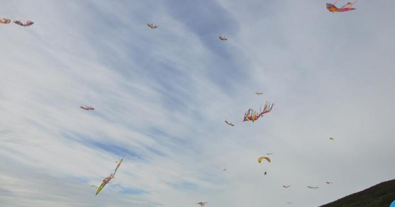 В Магадане 5 августа в третий раз пройдёт фестиваль «Воздух»