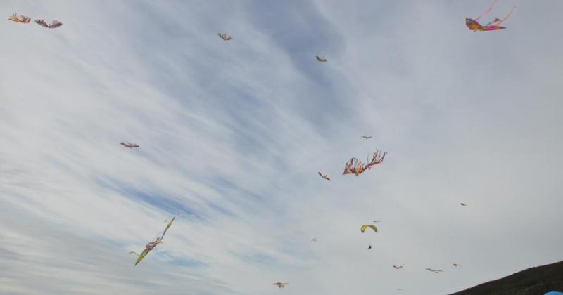 4 и 5 августа в Магадане пройдет третий открытый городской фестиваль «Воздух»