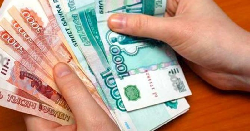 После вмешательства прокуратуры Сусуманского района погашена задолженность по заработной плате в размере 3,6 млн рублей