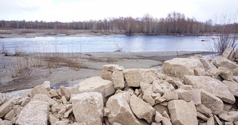 На реке Яна у Тауйска будет новая дамба
