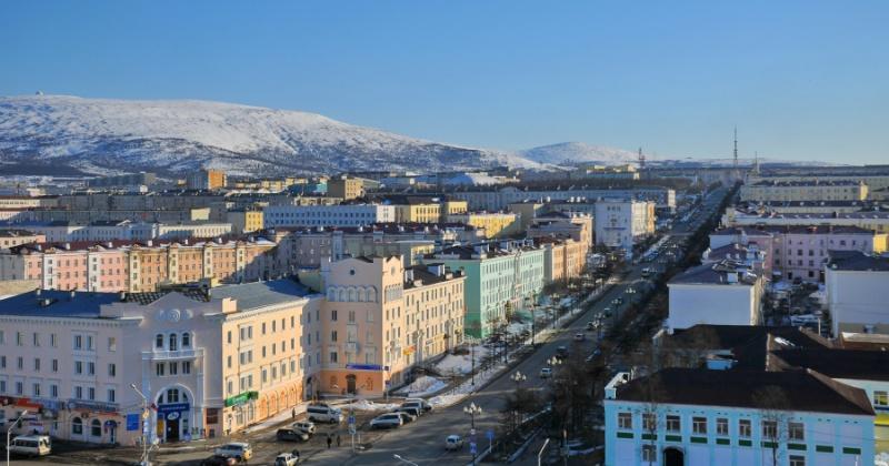 Землю для индивидуального строительства на улицах Литейной и Зайцева предлагают взять магаданцам