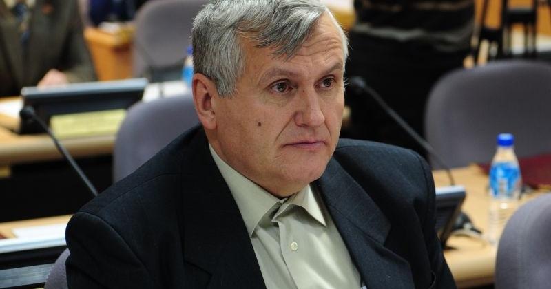 Поддержка детей является основой деятельности депутата Владимира Голованя