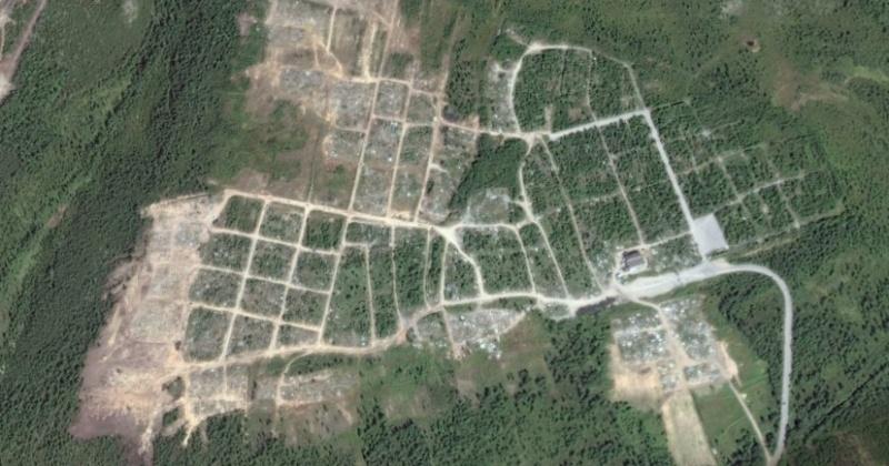 Внести изменения в Положение «О содержании мест захоронений» в Магадане предлагает МБУ «Ритуал»