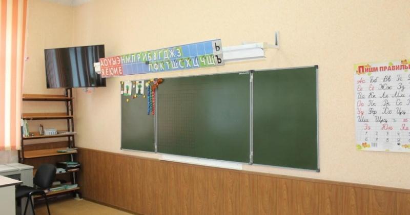 Одна из самых больших школ Магадана успешно прошла приемку в преддверии 1 сентября