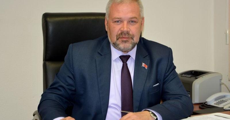 К 65-летнему юбилею Магаданская область должна подойти с узаконенными символами региона, - Андрей Зыков