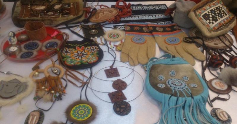 Мастера Магаданской области представят свои работы на Международном этнокультурном фестивале «Ангинский хоровод»