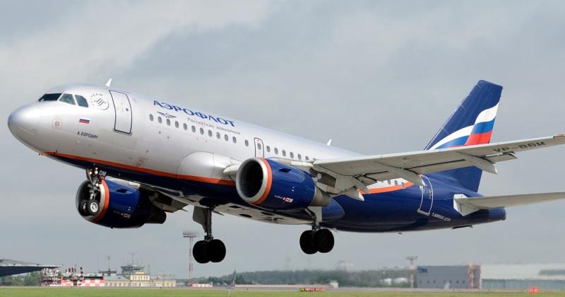Более 8 тысяч колымчан воспользовались услугами авиакомпаний на минувшей неделе