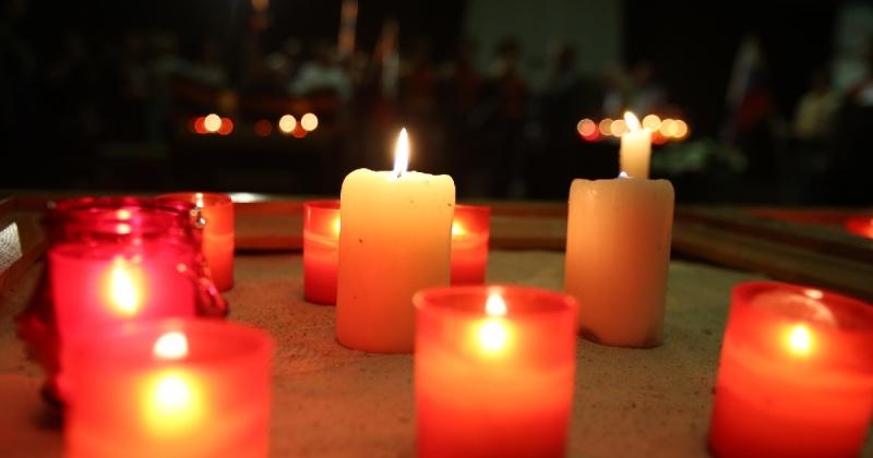 Акция «НЕТ ТЕРРОРУ» пройдет в Магадане 3 сентября