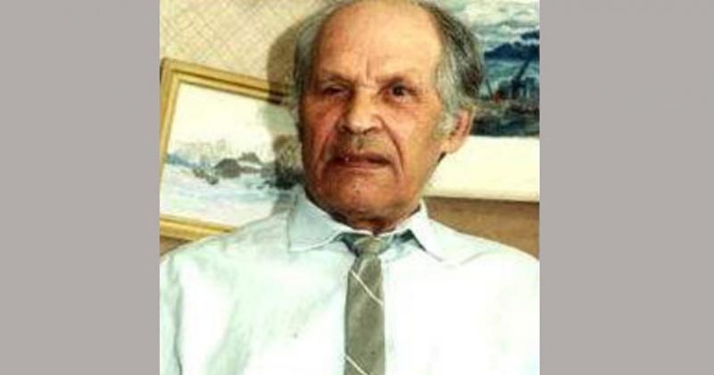 На 89-м году ушел из жизни Почетный гражданин Магадана, автор герба города Николай Константинович Мерзлюк