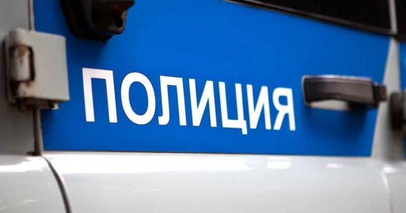 Полицейские в Магадане установили злоумышленника, совершившего кражу чужого имущества