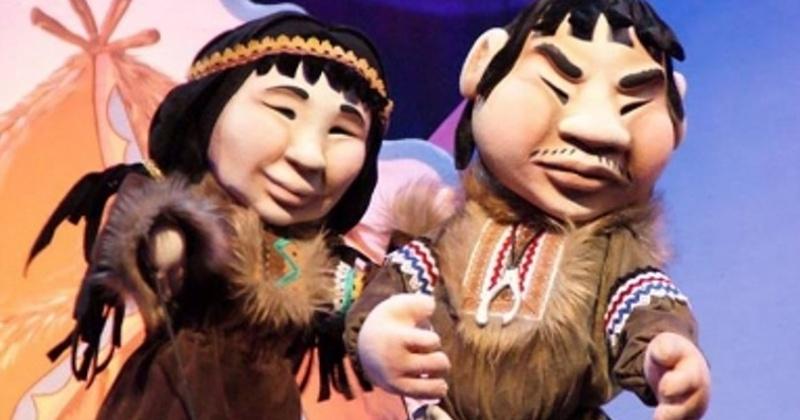 Выставка театральных кукол пройдет в рамках фестиваля «Колымское братство»