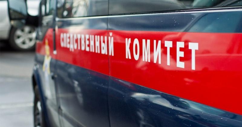 Следственным управлением проводится проверка по факту гибели 4 человек в 60 км от поселка Омчак