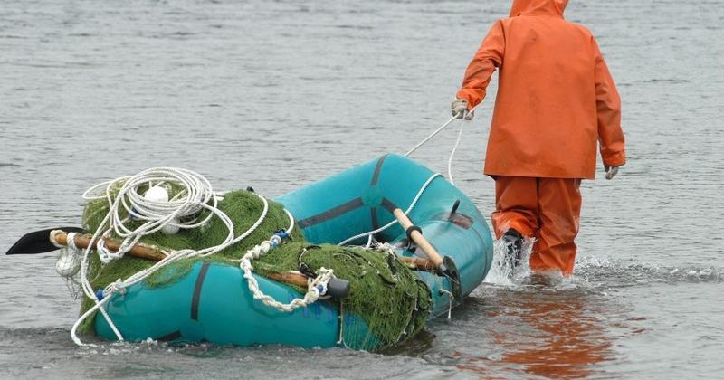 1 октября заканчивается в Магаданской области навигация для гребных маломерных судов