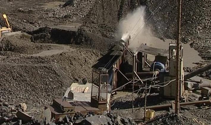 Недропользователи Колымы добыли больше 21 тонны драгметалла
