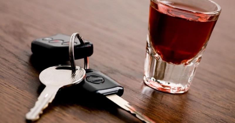 За повторное нарушение правил дорожного движения в состоянии опьянения магаданец приговорен к 8 месяцам лишения свободы