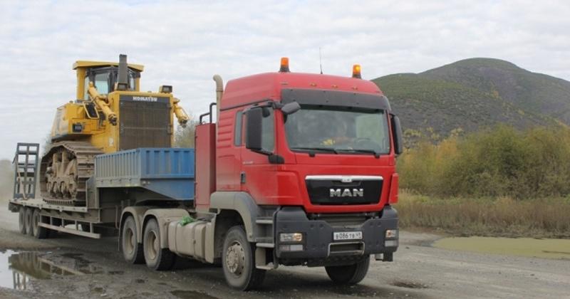 Магаданская область настаивает на увеличении объемов дорожного строительства и ремонта в регионе