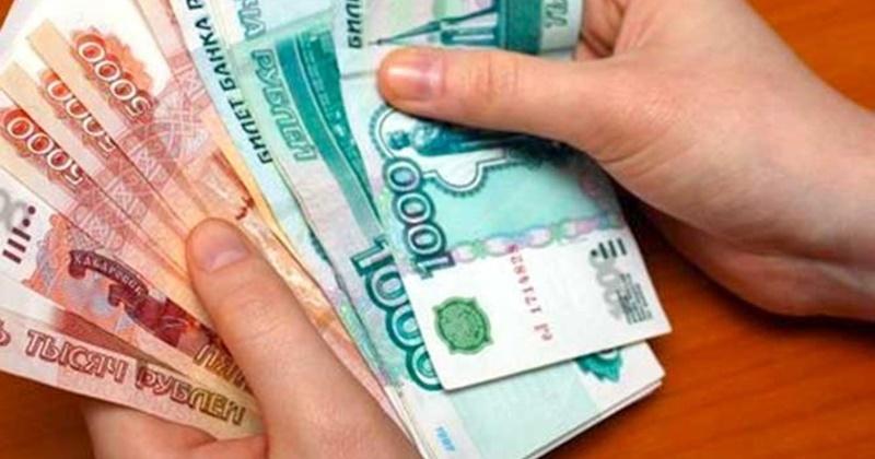 3,7 млн рублей украла со счетов предприятия бухгалтер