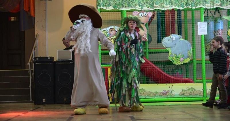Магаданский областной театр кукол готовится к открытию 38-го сезона