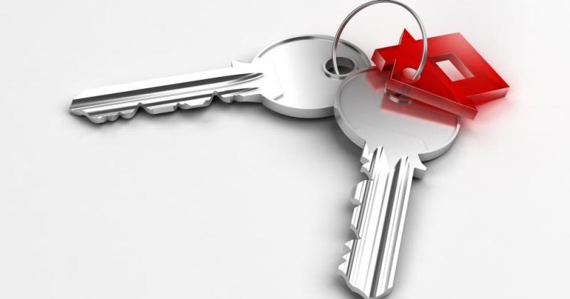 В Магадане сотрудники полиции и пенсионеры органов внутренних дел получили социальные выплаты на приобретение жилья