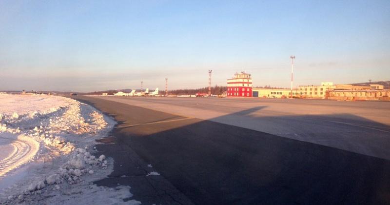 Владимир Печеный: Режим Свободного порта Владивосток в аэропорту «Сокол» упростит работу с инвесторами