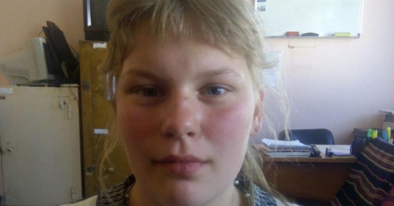 Полиция Магадана  разыскивает несовершеннолетнюю  Ситкину Юлию Александровну