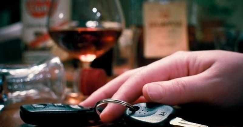Пьяная езда – одна из наиболее частых причин ДТП с тяжкими последствиями