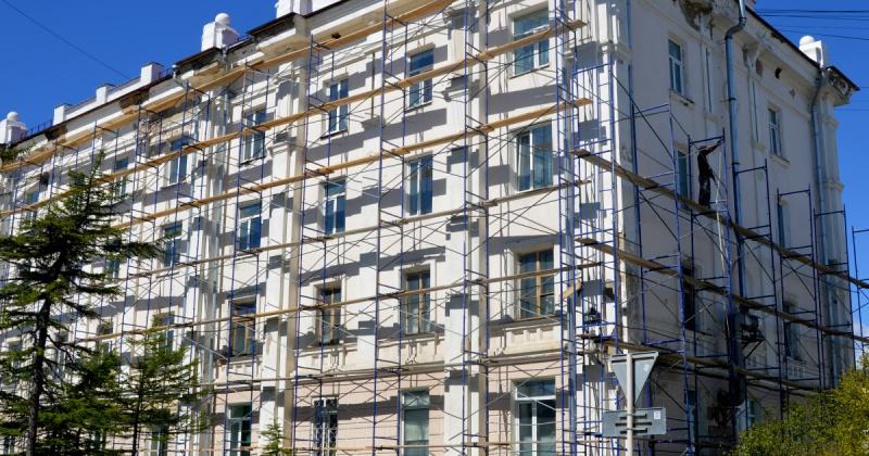Региональный закон о капитальном ремонте привели в соответствие федеральному