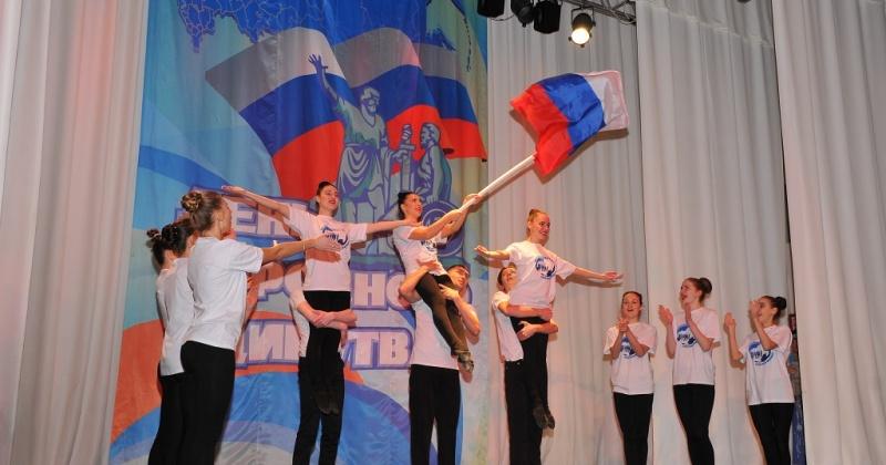 Концертами, выставками и народным гуляньем отметят магаданцы День народного единства