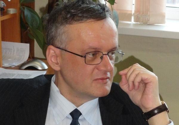 Профессор СВГУ Александр Соколянский отмечает юбилей