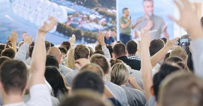 Магаданская область будет представлена на первом Всероссийском молодежном форуме Государственной Думы «Новые горизонты»