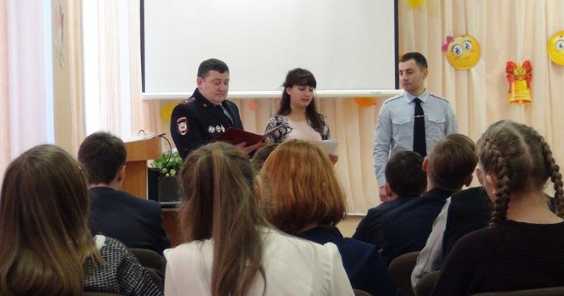 В Магаданской области прошли мероприятия, посвященные Дню памяти жертв ДТП