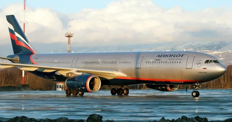 Структуры «Аэрофлота» повысили тарифы на магаданском направлении — авиамониторинг ОПМО