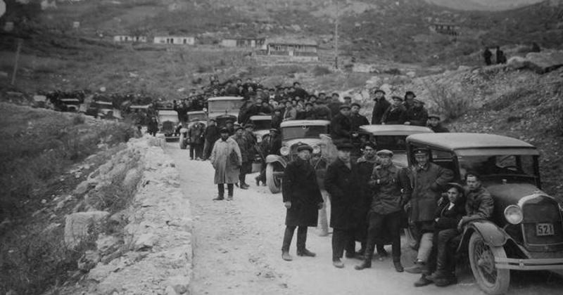 86  лет назад Дальстрой был  освобождён от уплаты «каких бы то ни было налогов и сборов».