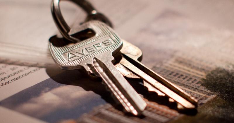 Магаданка не смогла продать квартиру из-за имеющихся долгов
