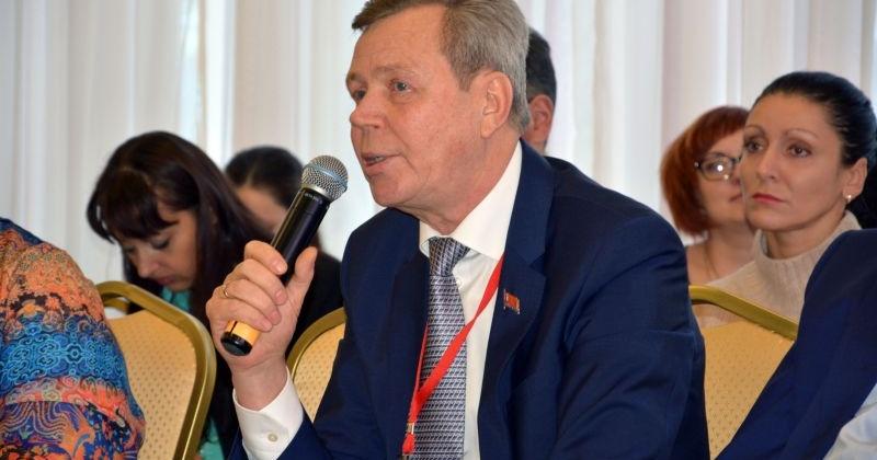 Сергей Абрамов: Выразительный, продвинутый бренд выступает предпосылкой для ускорения социально-экономического развития регионов, повышения уровня и качества жизни населения