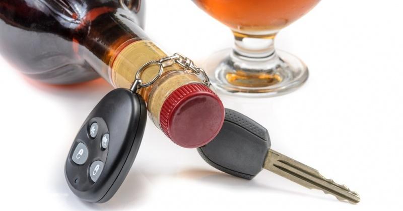 На Колыме с начала года дознавателями возбуждено 198 уголовных дел по фактам повторного управления автомобилем в состоянии опьянения